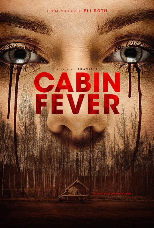 Cabin Fever - Trailer