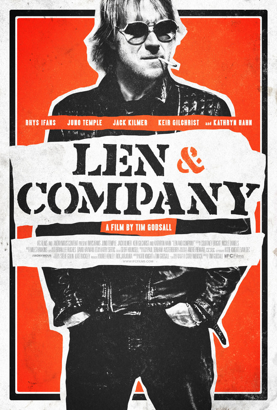 Len and Company - Trailer