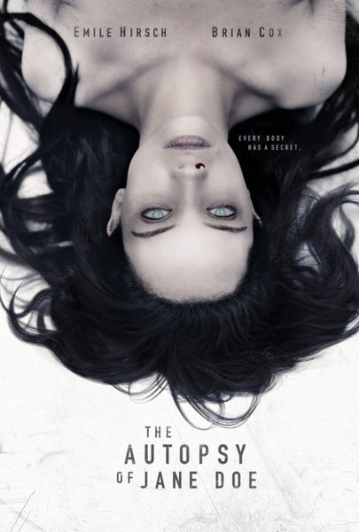 The Autopsy of Jane Doe Movie Trailers iTunes