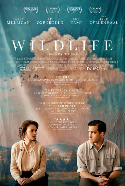 Wildlife - Trailer
