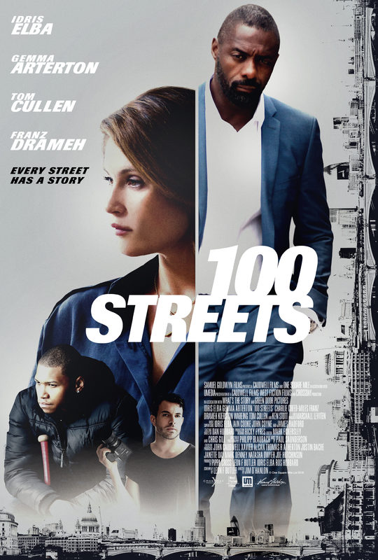 100 Streets - Clip: We Missed Our Chance