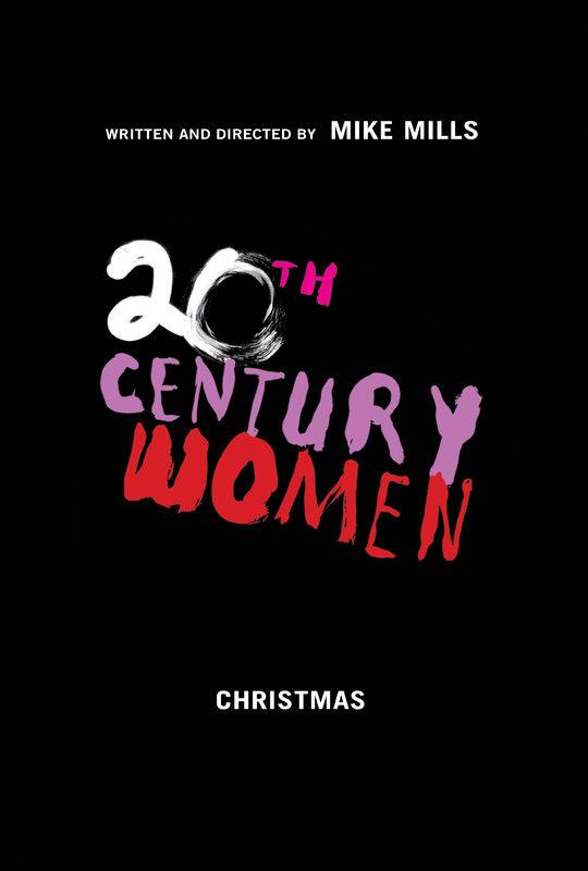 20th Century Women - Trailer