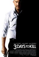 3 Days to Kill Trailer