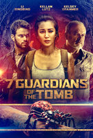 7 Guardians Of The Tomb - Clip
