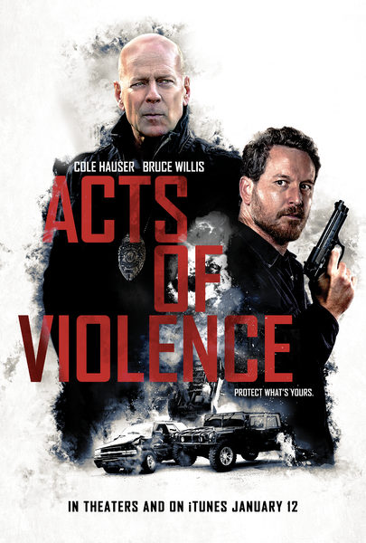 Acts of Violence - Trailer