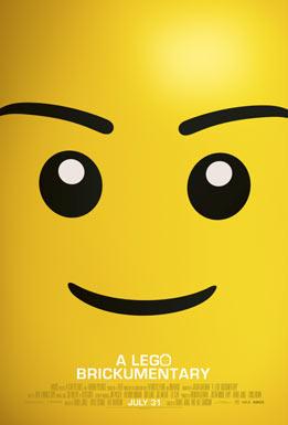 A Lego Brickumentary - Movie Trailers - iTunes