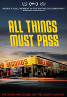 All Things Must Pass - Trailer