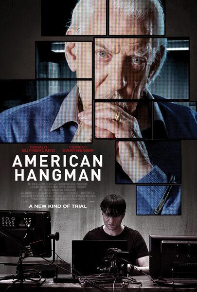 American Hangman - Trailer