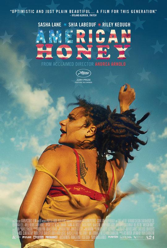 American Honey - Trailer 2