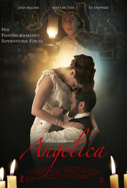 Angelica - Trailer