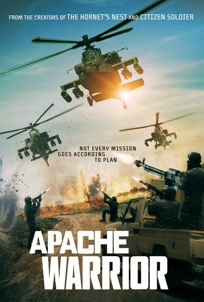 Apache Warrior - Trailer