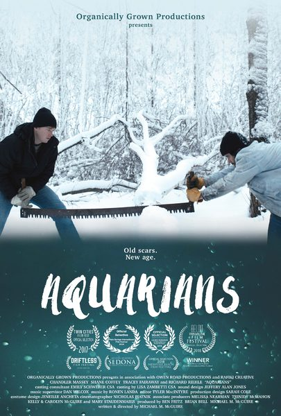 aquarians movie trailers itunes