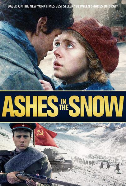 Kleurplaten Topmodelen.Ashes In The Snow Movie Trailers Itunes