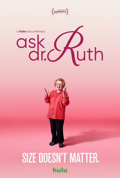 Ask Dr. Ruth - Trailer