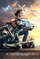 A.X.L. - Trailer