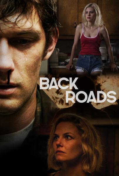 Back Roads - Clip - Jail