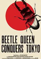 Beetle Queen Conquers Tokyo Poster