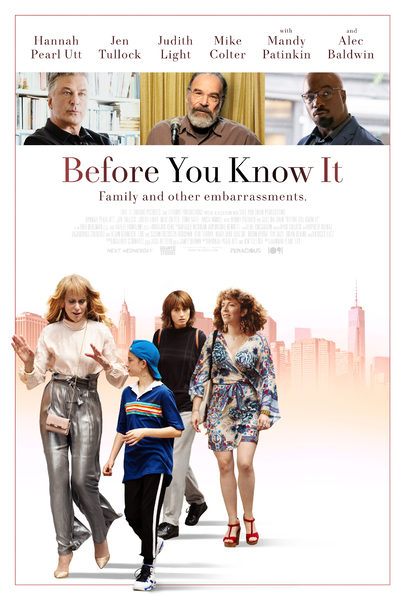 Before You Know It - Trailer