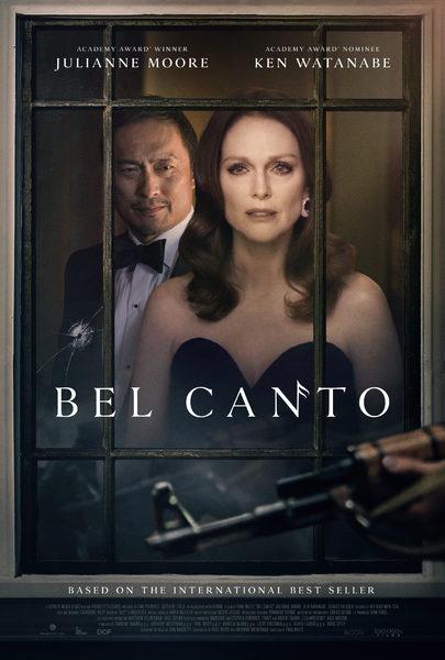 Bel Canto - Trailer
