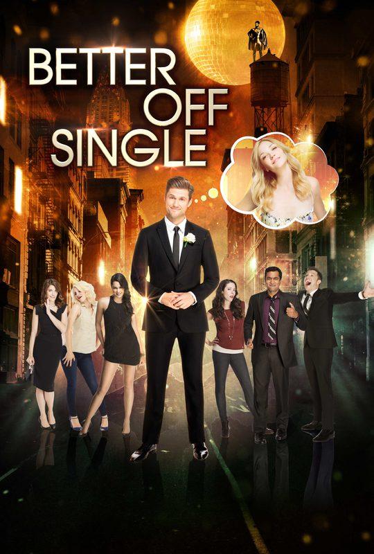 Better Off Single - Trailer