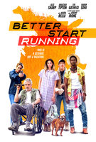 Better Start Running - Trailer