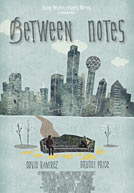 Between Notes Poster