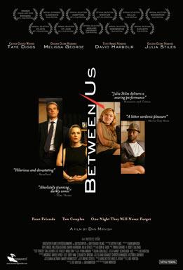 Between Us (2013) - Movie Trailers - iTunes