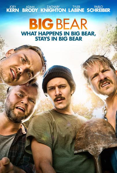 Big Bear - Clip