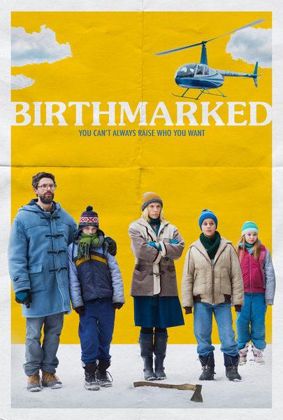 Birthmarked Trailer