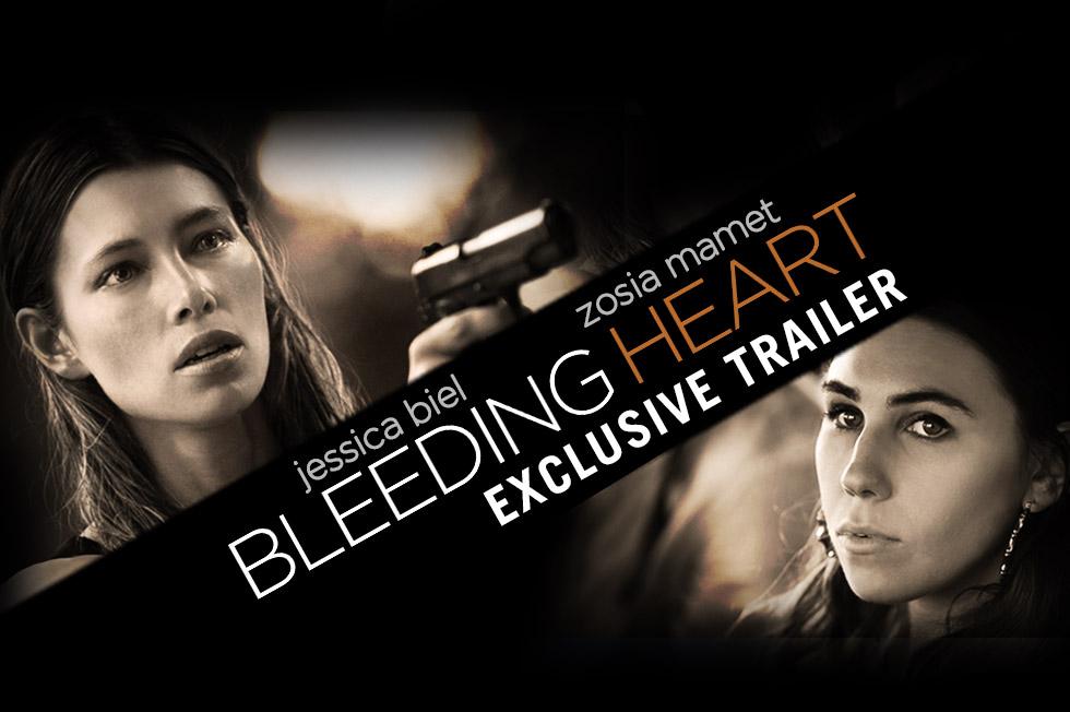 Bleeding Heart – Inima insangerata – Online Hd Subtitrat