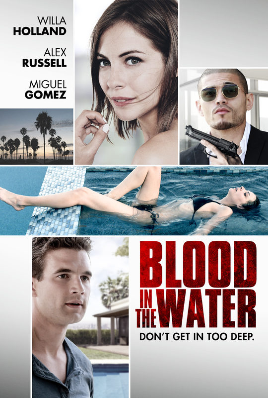 Blood in the Water - Trailer