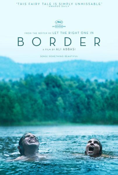 Border - Clip