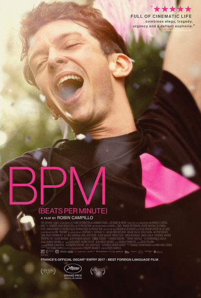 BPM Beats Per Minute - Trailer