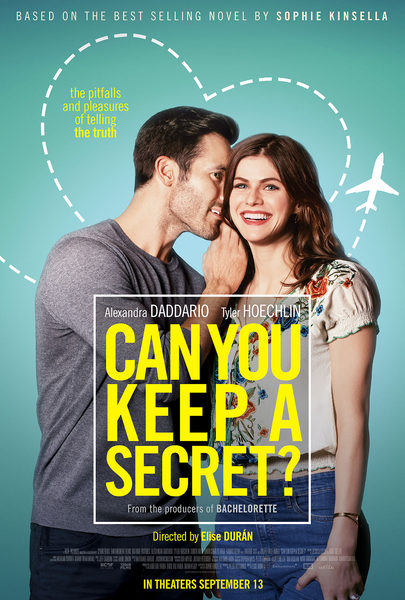Can You Keep A Secret? - Trailer