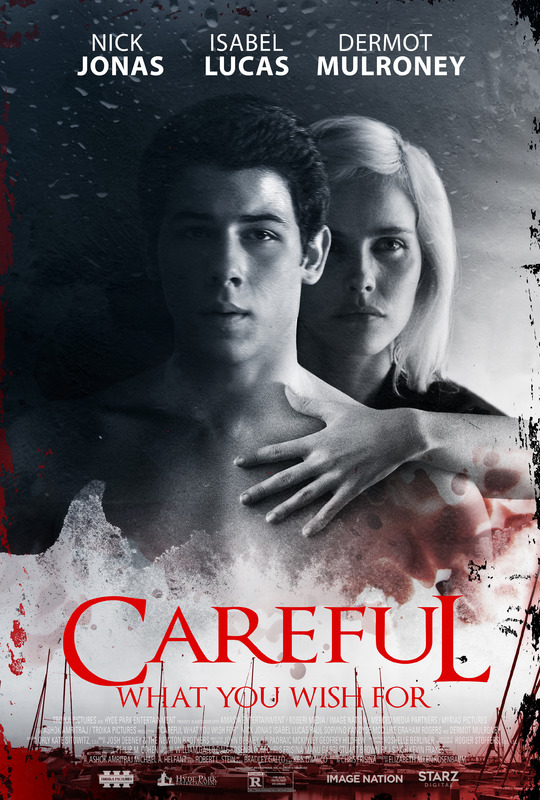 Careful What You Wish For - Trailer