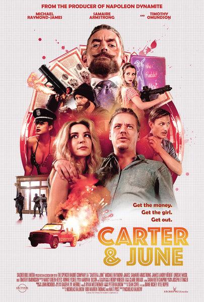 Carter & June - Trailer