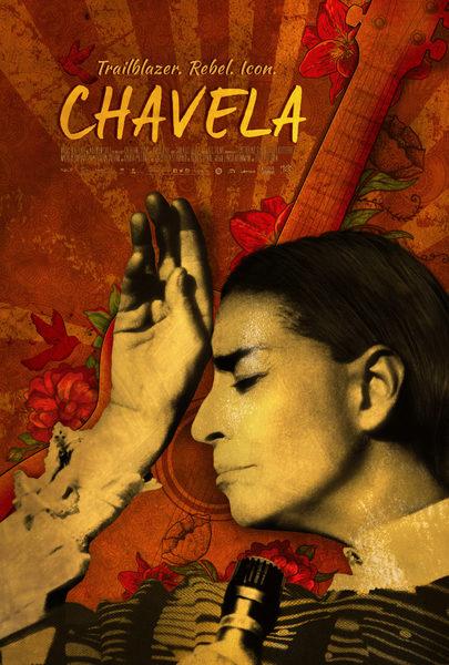 Chavela Film