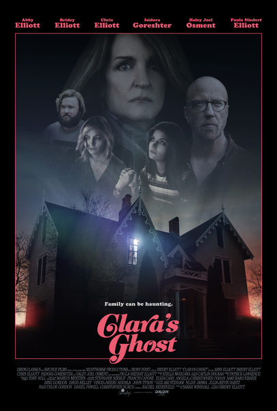 Clara's Ghost - Clip - What does family mean to you