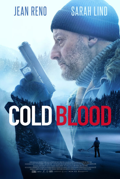 Cold Blood - Trailer