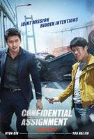 Confidential Assignment - Trailer