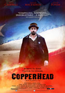 Copperhead - Trailer