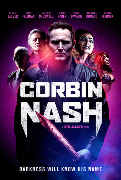 Corbin Nash - Clip
