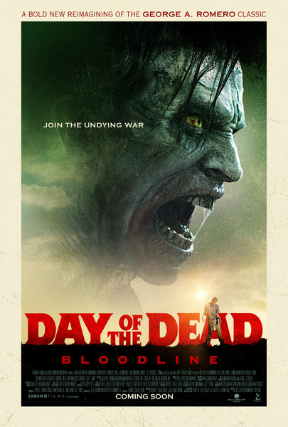 Day Of The Dead: Bloodline - Trailer