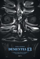 Dementia 13 - Trailer