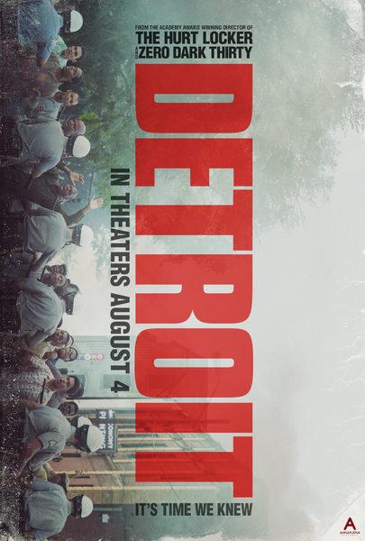 Detroit - Featurette