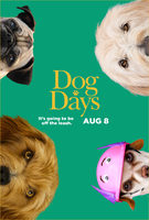 Dog Days - Trailer