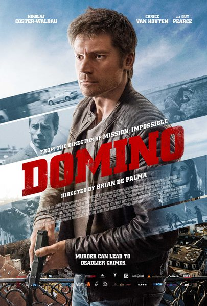Domino - Trailer