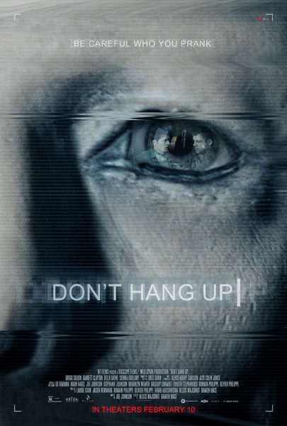 Don't Hang Up - Trailer