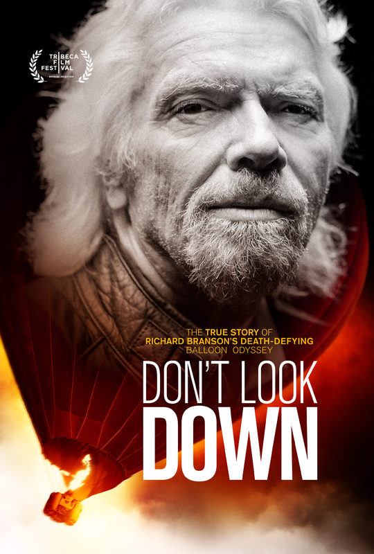 Don't Look Down - Trailer