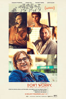 Don't Worry, He Won't Get Far On Foot - Trailer